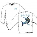 Hooked for Life Long Sleeve T-Shirt