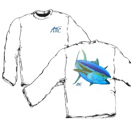 Yellowfin Long Sleeve T-Shirt
