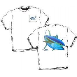 Yellowfin Pocket T-Shirt